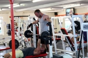old_ironworks_gym_maldon_essex_weight_training