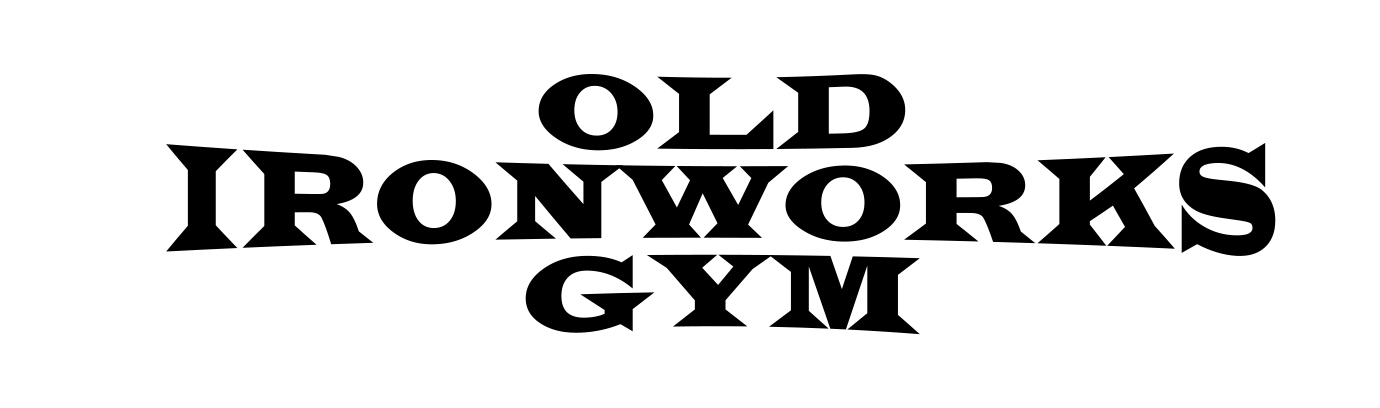Old IronWorks Gym - Maldon Essex